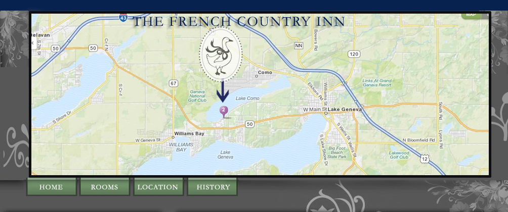 Photos of French Country Inn on the Lake